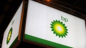 BP et ses actionnaires profitent du rebond des prix du brut