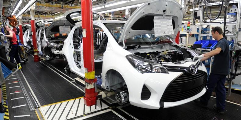 Marché automobile français: les constructeurs plus optimistes pour 2017