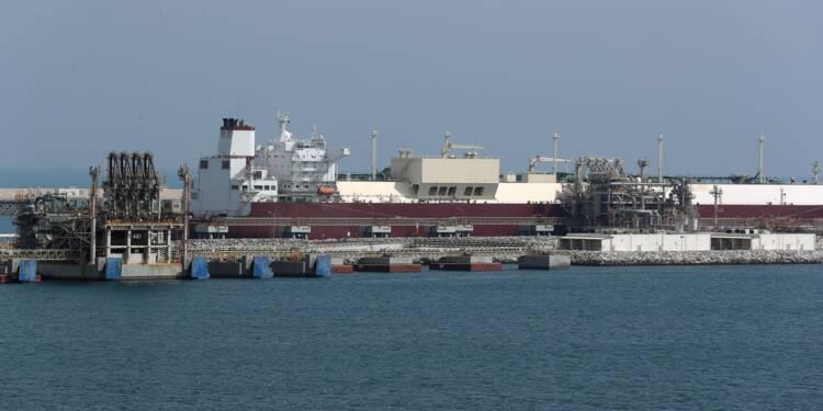Le Qatar va augmenter de 30% sa production de gaz
