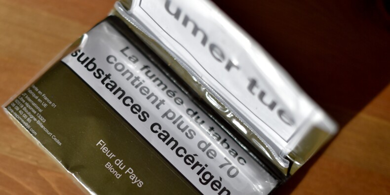 Contre le tabagisme, le gouvernement promet le paquet à 10 euros