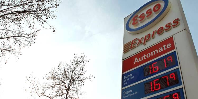 Philippe: convergence de la fiscalité du gazole et de l'essence d'ici 2022