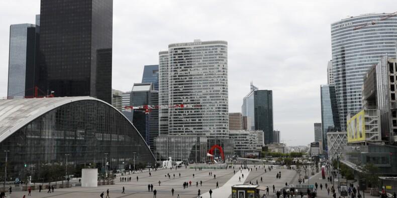Areva réalise sa 1ère augmentation de capital de 2 milliards d'euros