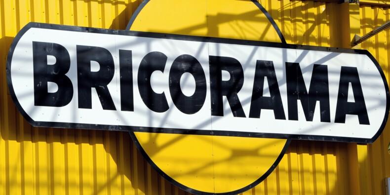 Cession de Bricorama: un accord prévoit des garanties pour les salariés