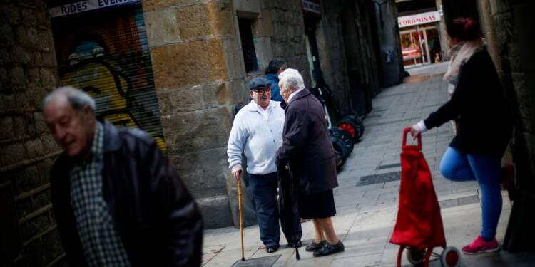 Adieu voisins, bonjour touristes: le cri d'alarme des villes européennes