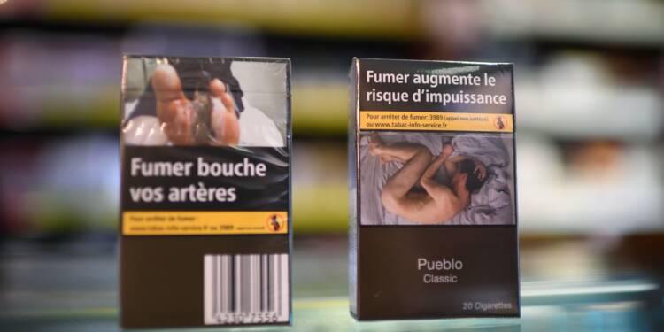 Le prix du paquet de cigarettes devrait augmenter d'un euro par an