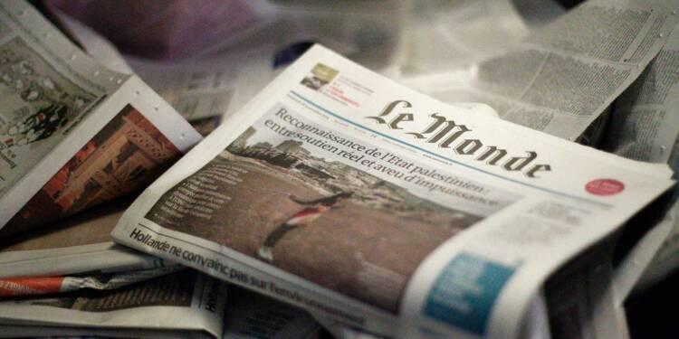 Publicité numérique: Le Monde et Le Figaro s'allient face à Google et Facebook