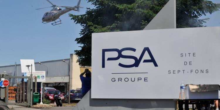 GM&S: solution proche selon Bruno Le Maire, la CGT circonspecte