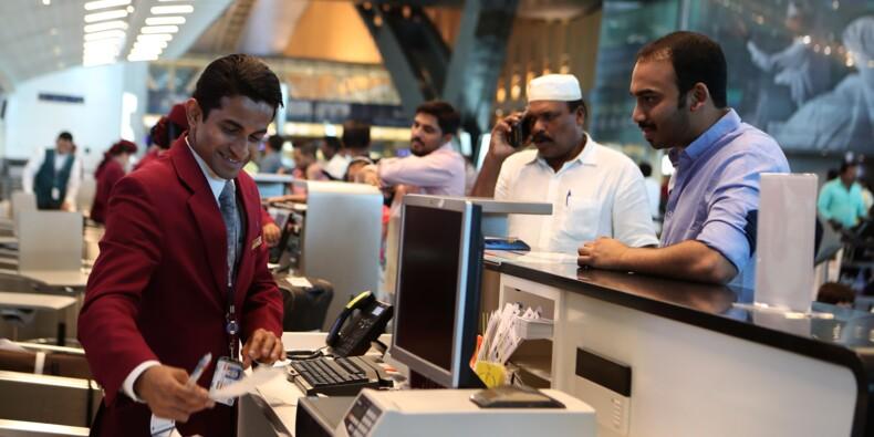 Les ordinateurs de nouveau autorisés sur les vols de Qatar Airways vers les Etats-Unis