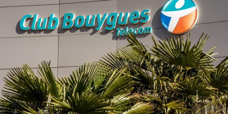"""Internet via réseau mobile: Bouygues Telecom limite à 200 Go sa """"4G Box"""""""
