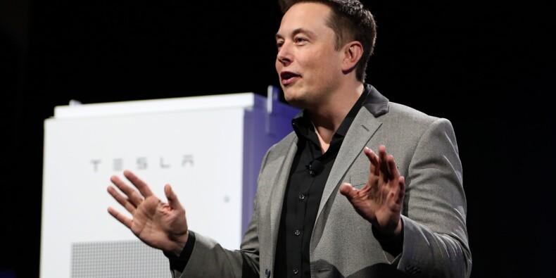 Australie: Tesla choisi pour le plus grand système de stockage lithium-ion au monde