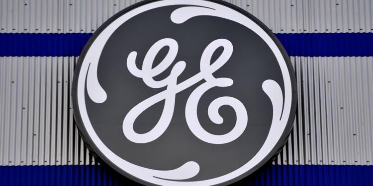 """General Electric envisage le dépôt de bilan de sa filiale de prêts """"subprime"""""""