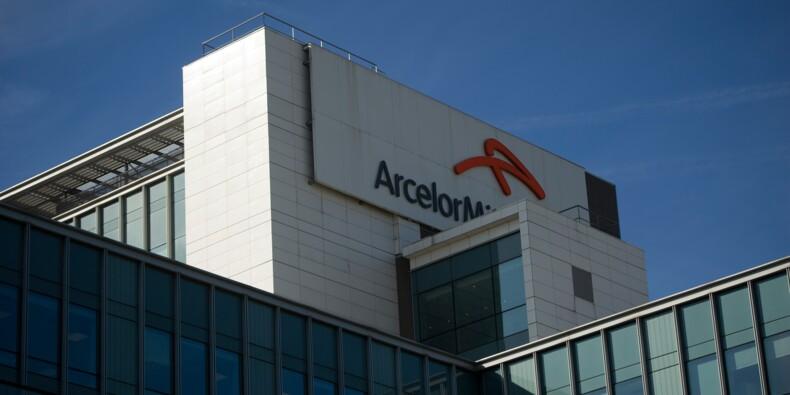 """Arcelor Mittal affirme qu'aucun """"acide pur"""" n'a été déversé en Moselle"""