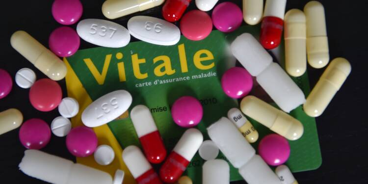 La livraison à domicile de médicaments prescrits tente de décoller en France
