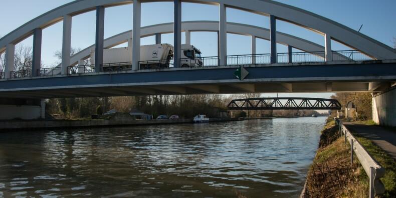 Canal Seine-Nord: le gouvernement étudie la régionalisation du projet