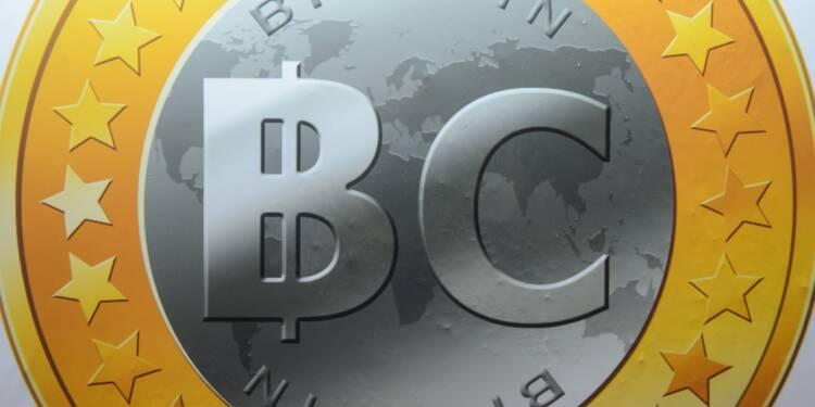 """Le bitcoin, une """"monnaie ubérisée"""" mais pas sans danger"""
