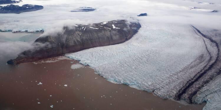 Un crabe cristallise les tensions dans l'Arctique
