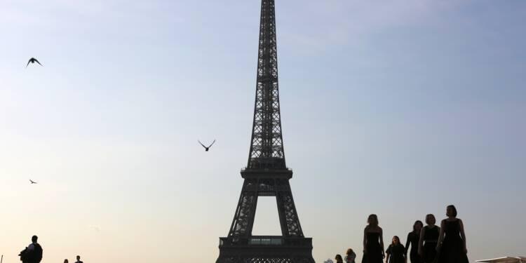 Les touristes étrangers reviennent en France, record attendu en 2017