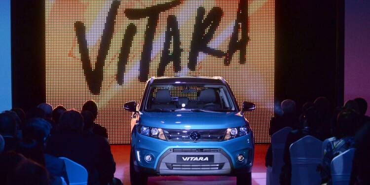 Pays-Bas: Suzuki et Fiat Chrysler suspectés d'avoir usé de logiciels trompeurs