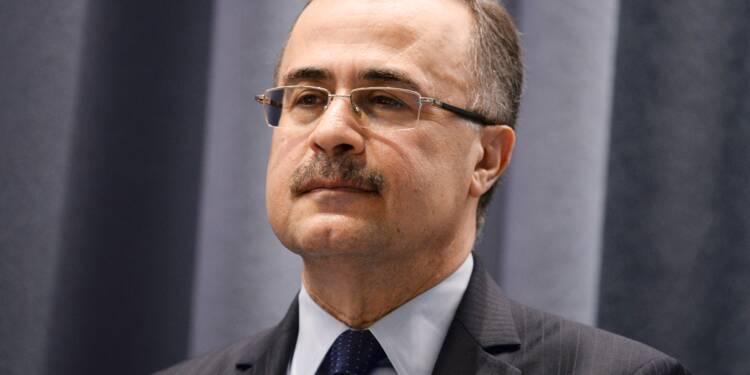 """Saudi Aramco défend les hydrocarbures, """"au coeur du mix-énergétique"""""""