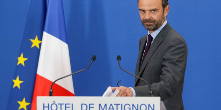 France: ISF, taxe d'habitation, ce sera finalement pour 2018