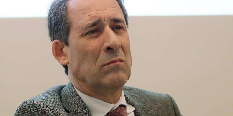 Présidence de l'AMF: Robert Ophèle favori de l'Elysée