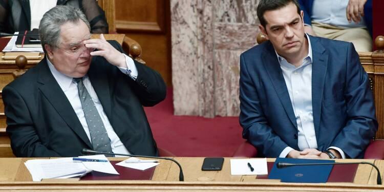 """Gisements gaziers: Athènes soutient """"les droits souverains"""" de Chypre"""