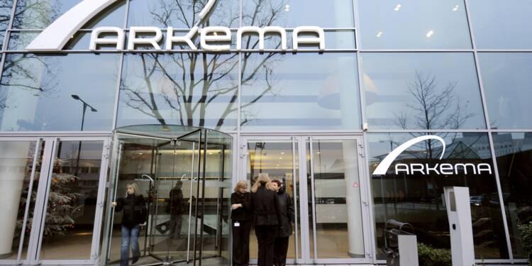 Chimie: Arkema met un coup d'accélérateur en Asie