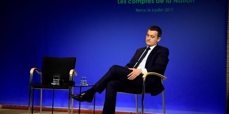 Taxe d'habitation: la réforme coûtera 8,5 milliards d'euros