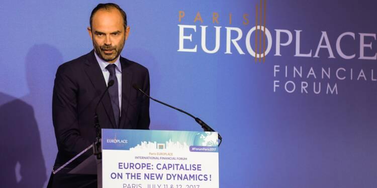 """Attractivité de Paris: Matignon vise """"un calendrier rapide"""" pour la mise en oeuvre des mesures"""