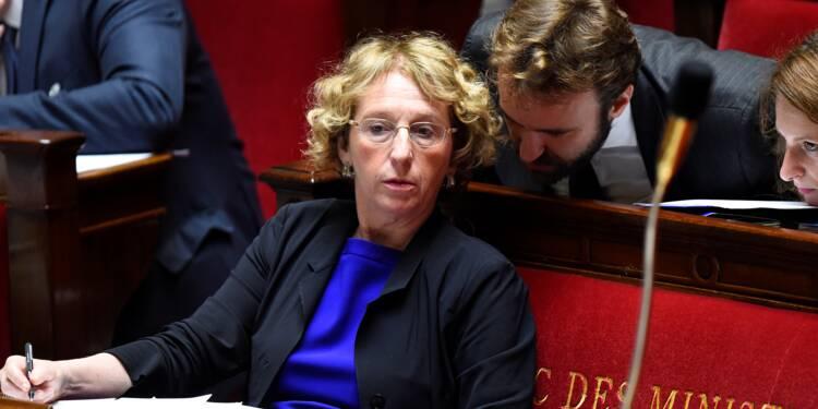 Code du travail: premières tensions et retouches à l'Assemblée