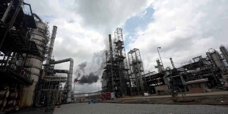 Pétrole: reprise des investissements attendue après deux ans de repli