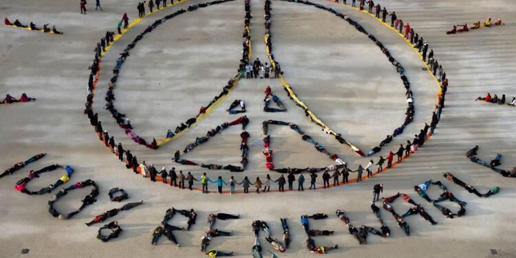 Une initiative pro-énergies vertes rassemble désormais 100 multinationales