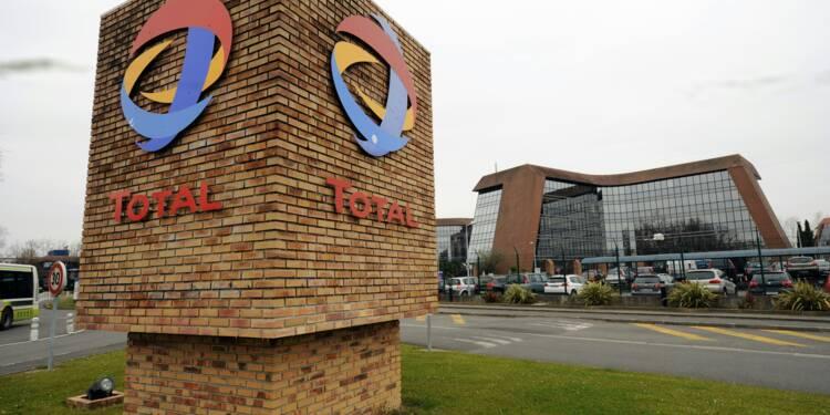 Total: un responsable mis en demeure après deux suicides