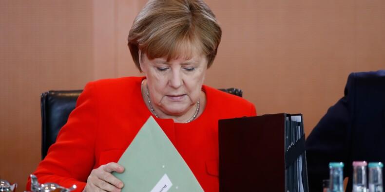 L'Allemagne se protège contre les appétits de la Chine