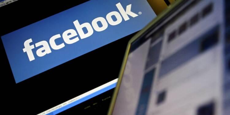 Facebook : bientôt des publicités dans Messenger, nouveau relais de croissance