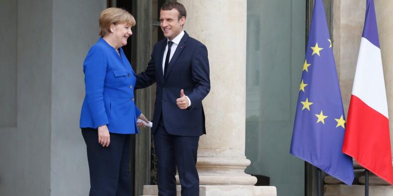 Avion de combat européen : un geste surtout politique pour la France et l'Allemagne