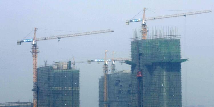 Fitch maintient la note de la Chine à A+ mais s'inquiète de la dette