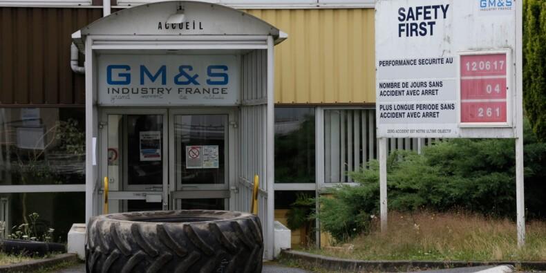 GM&S: la CGT appelle la filière automobile à une grève solidaire mardi