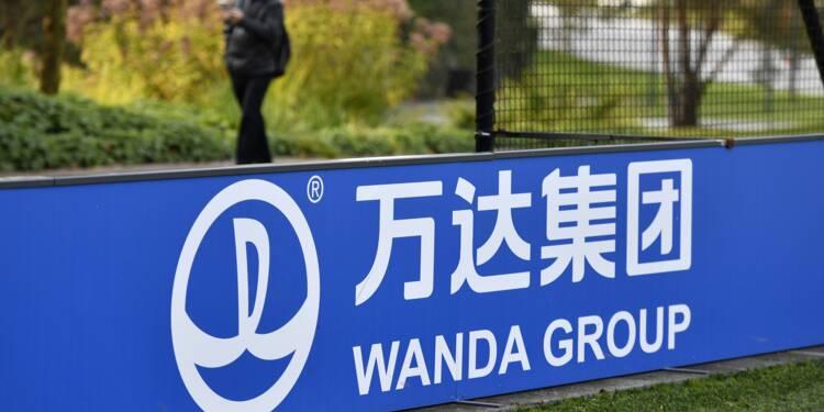 Wanda: Pékin veut couper les vivres au conglomérat