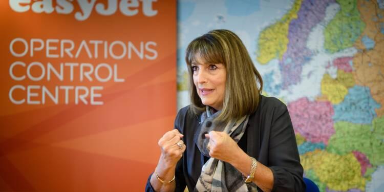 La directrice d'EasyJet Carolyn McCall s'envole pour ITV