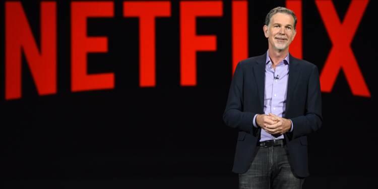 Netflix franchit la barre des 100 millions d'abonnés