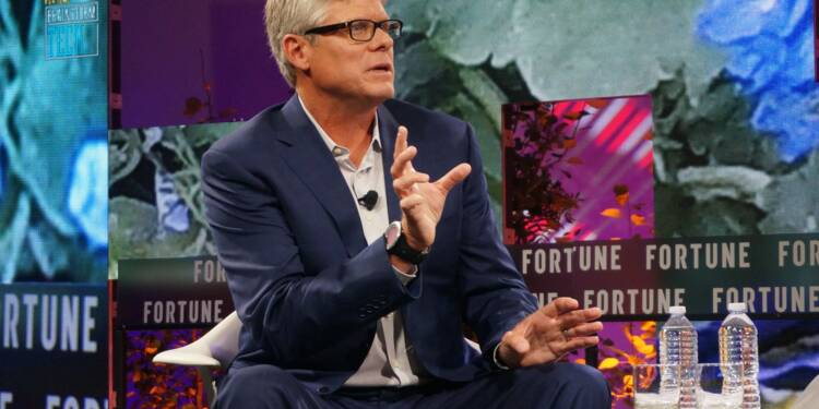 Qualcomm pense qu'il y aura un accord amiable avec Apple