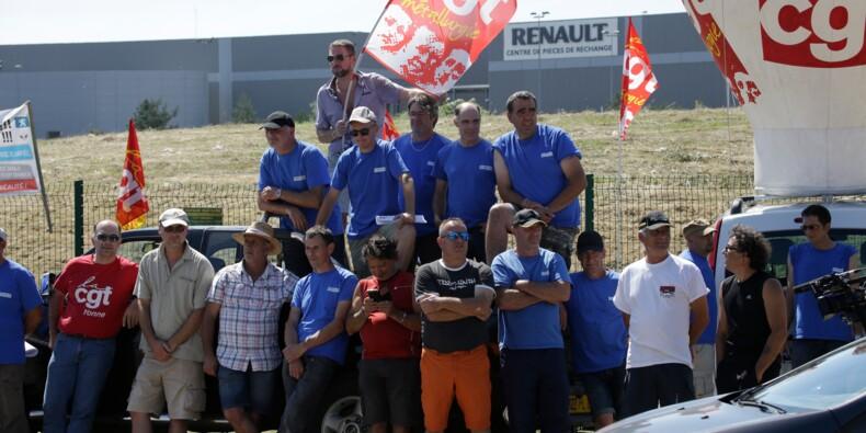 GM&S: audience cruciale pour la reprise de l'équipementier et l'avenir des 277  salariés
