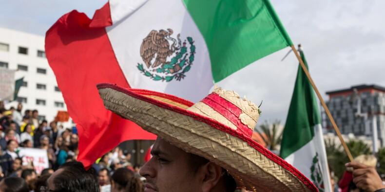 Mexique: SP relève la perspective car la dette se stabilise