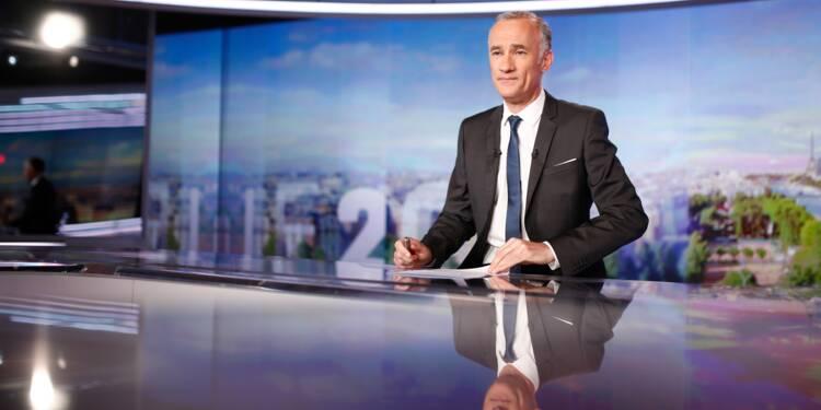 TF1 autorisée à mettre des pubs dans ses JT