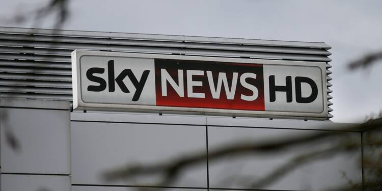 Rachat de Sky par Fox: Londres réfléchit encore à l'ouverture d'une enquête