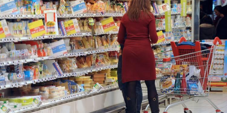 Combien pèse l'assiette dans le budget des Français ?