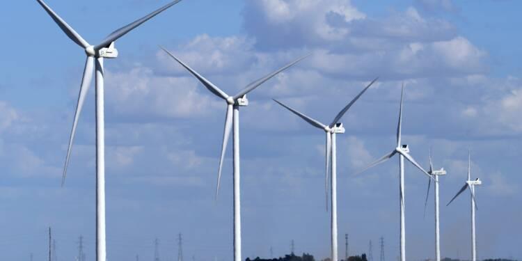 Recours d'associations contre des mesures de soutien à l'éolien