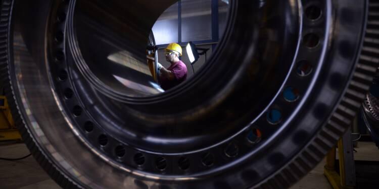 Turbines Siemens détournées en Crimée: l'UE sanctionne la Russie