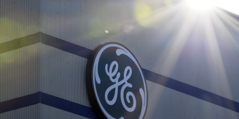 GE: charge exceptionnelle liée à l'assurance et possible scission